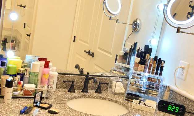 Makeup Organization – [6 Smart Ideas]