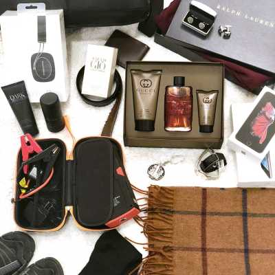 Holiday Gift Guide – Ideas for Him
