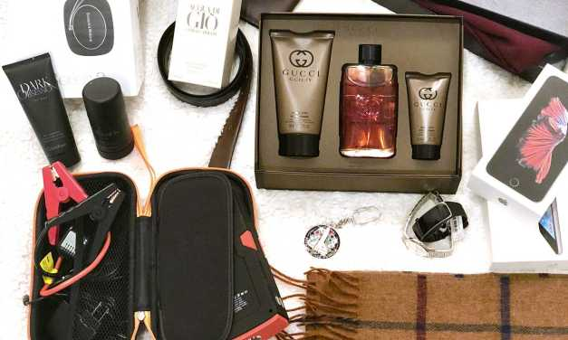 Gift Ideas For Men – Holiday Gift Guide