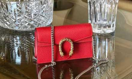 Gucci Dionysus Leather Super Mini Bag – Review