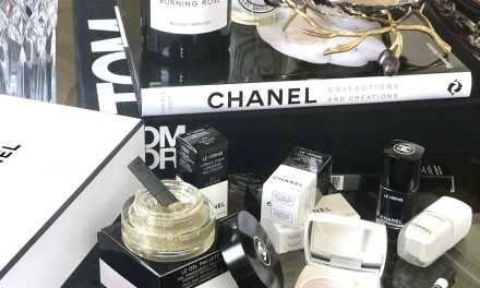 Chanel Makeup Fall-Winter 2019 – Noir Et Blanc De Chanel – Review + Swatches