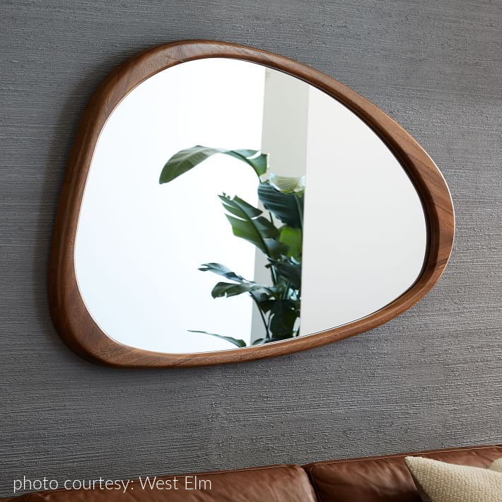decorative mirror - Mother's Day gift