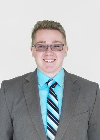 Brock Hoops 2018 Genius Garage Aerospace student