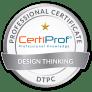 Design Thinking CERTIFICACIÓN