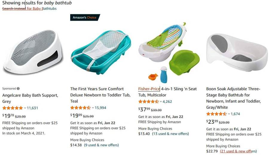 11 Best Baby Bathtubs Toys, Seats Inflatable 2021