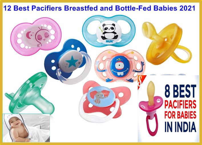 Best Pacifiers