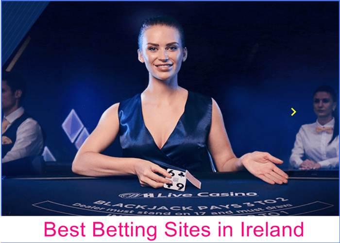 Best Betting Sites in Ireland