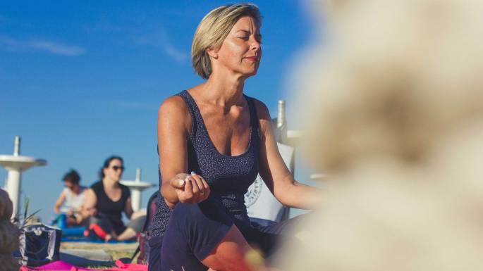 8 bienfaits apportés par la pratique du Yoga