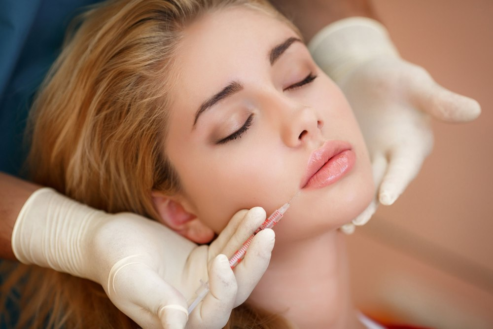Chirurgie esthétique ou réparatrice du visage