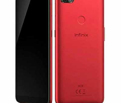 Infinix hot 6