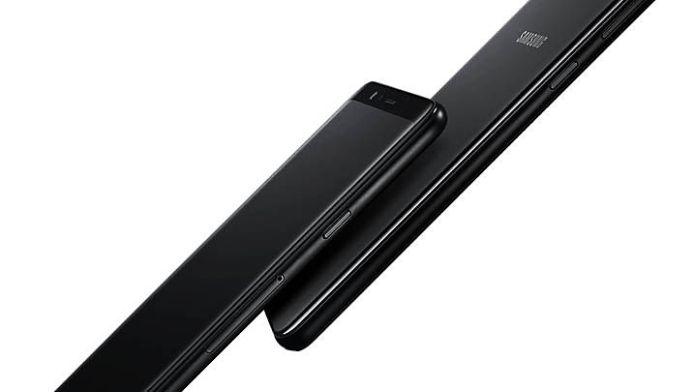Samsung Galaxy A8 Star(bixby)
