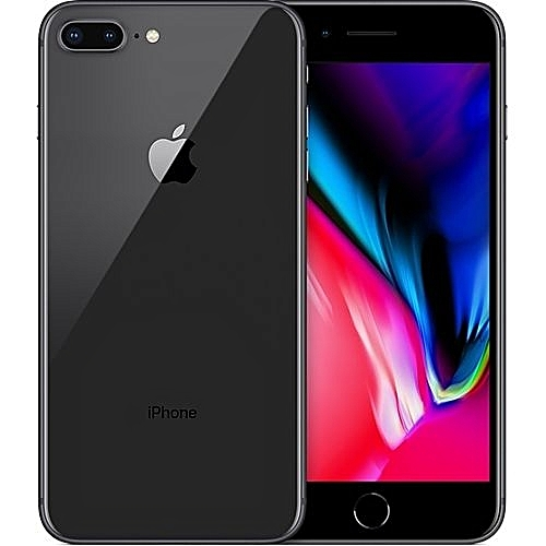 IPhone 8 plus price in Nigeria