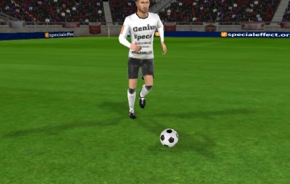 Dream league skill