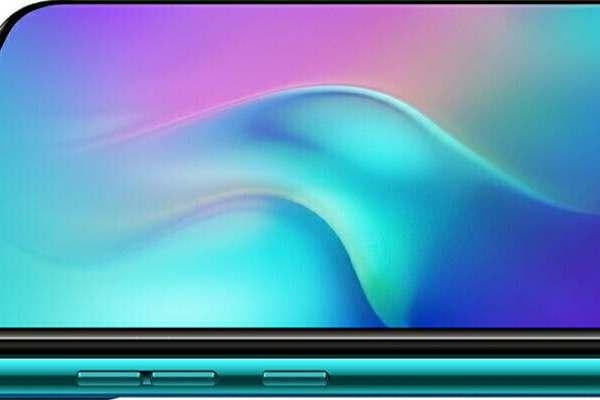 Tecno phantom 9 design and Display
