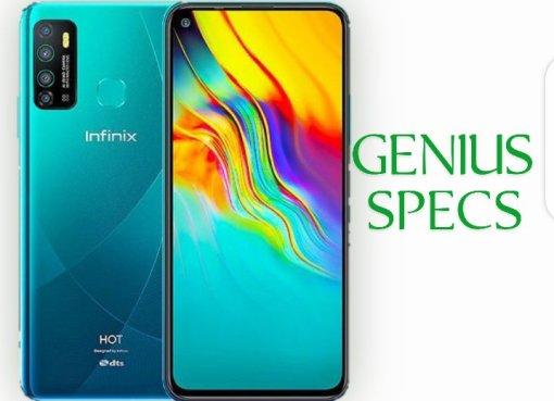 INFINIX HOT 9 price in Nigeria