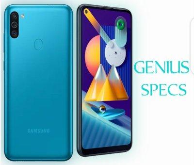 Samsung Galaxy m11 price in Nigeria