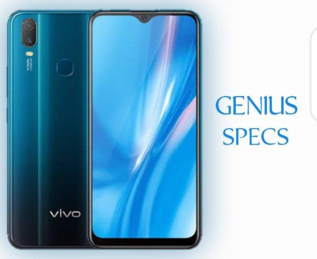 Vivo Y11 Specifications— Price in Nigeria Ghana & Kenya