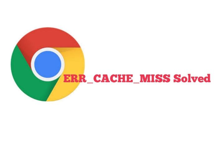 Err_cache_miss fix