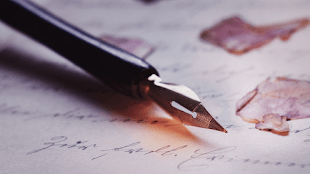 How writing can make you stronger