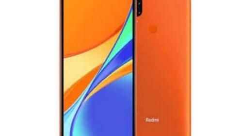 Huawei Redmi Note 9C