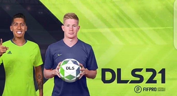 Dls 2021 - Dream League Soccer 2021