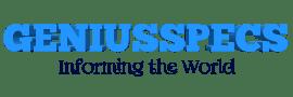 Geniusspecs logo