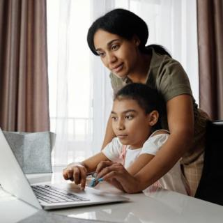 Reasons for installing a VPN app on your kid's laptop