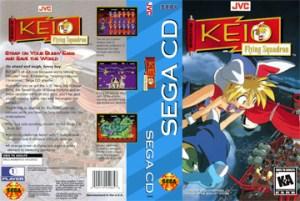 Keio: Flying Squadron