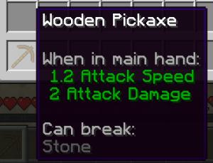 No Breaking Blocks Commands