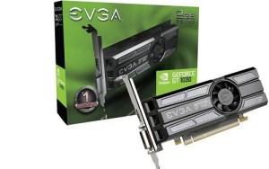 EVGA GeForce GT 1030 SC 2G GDDR5