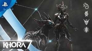 How to build Khora in Warframe