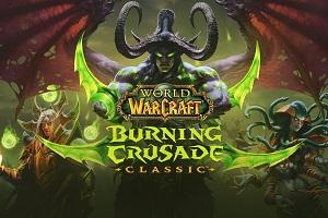 How to Start Burning Crusade