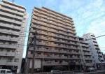 新宿区西早稲田3丁目 中古マンション