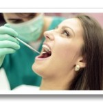 知覚過敏の薬は市販で良い?歯医者で虫歯じゃないと言われた。
