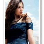 深田恭子、画像のかわいいから見える、進化する美貌にせまる