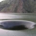 ダム穴の仕組みを知ってます?そもそもダム穴ってご存知?驚きですよ!