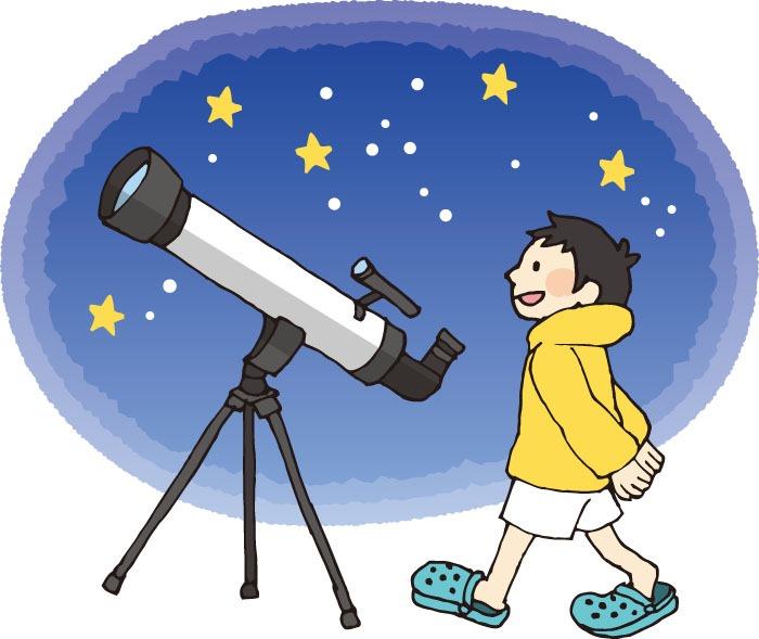 オリオン座流星群2017年、神奈川県央での観察スポット