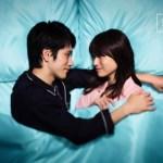 『深田恭子』ドラマ2018「となかぞ」の公式ツイッターで奥さん姿が可愛い!