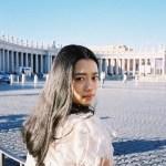 『杉咲花』初写真集『ユートピア』大人の顔見せ、イタリアで撮影
