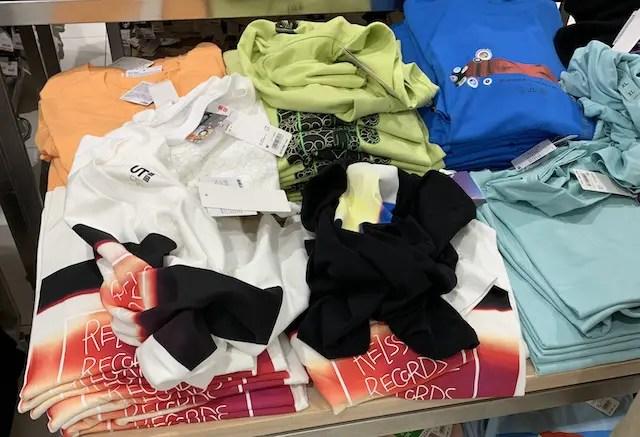 ユニクロUT×米津玄師Tシャツ日本での発売はいつから?再販はある?