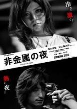 NonMetal Night Film Poster