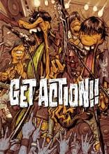 GET ACTION!! Film Poster