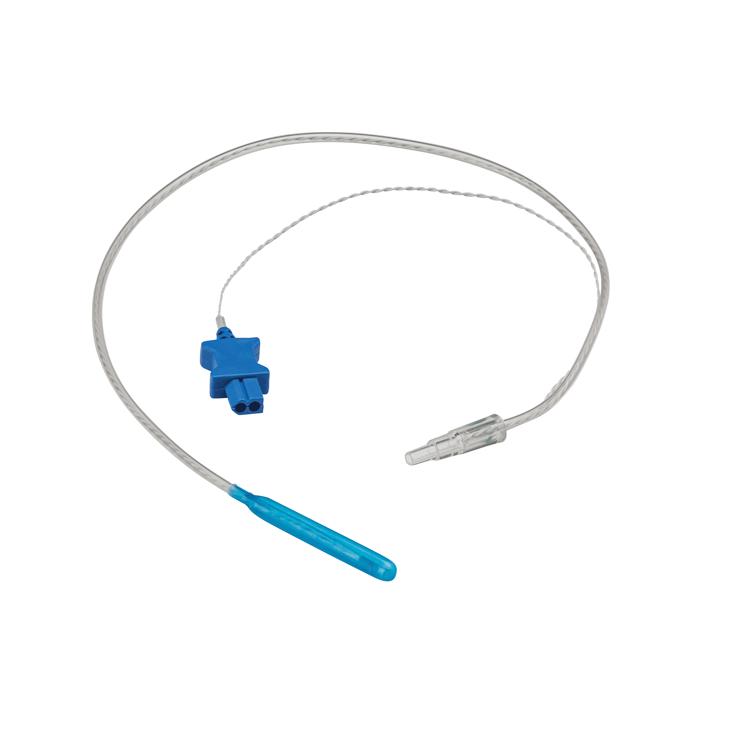 Esophageal Stethoscopes With Temperature Sterile And Nonsterile Genesis Medical Corporation