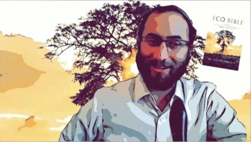 Rabbi Yonatan Neril | Eco Bible