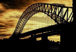 Servizi di Ingegneria - struttura ponte