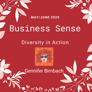 Diversity in Action Magazine May/June 2020