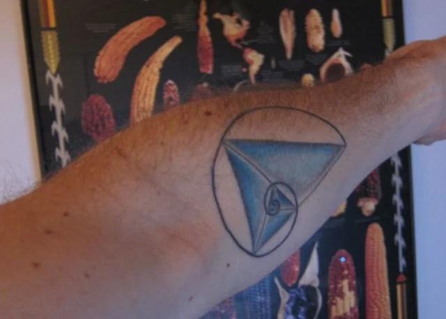 ec0c401b33366 Science of the tattoo-obsessed | Genotopia