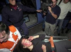 """G8, Cassazione: """"Violenze alla Diaz screditano l'Italia davanti al mondo"""""""
