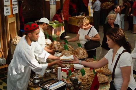 34Festival Suq a Genova - il mercato - foto di S.Losso b