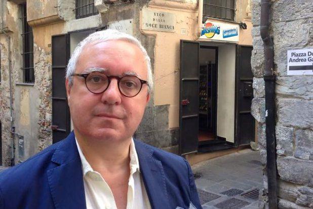Andrea margelletti